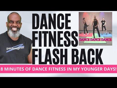 Dance Dance Dance Fitness
