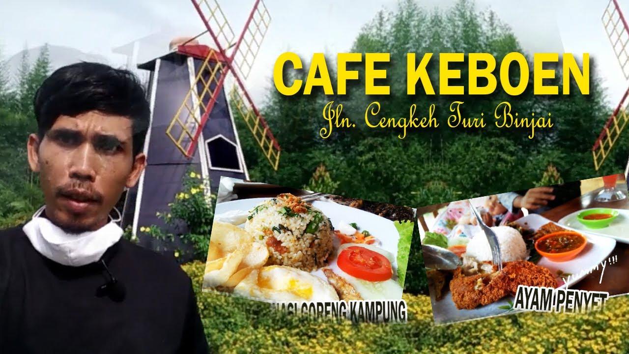 Cafe keboen Banyak Spot Foto Makanannya Juga Joss, Enak | Kuliner Lovers