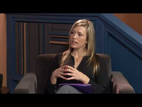 TWAG Amy Schoenberg Interview- for Study Abroad