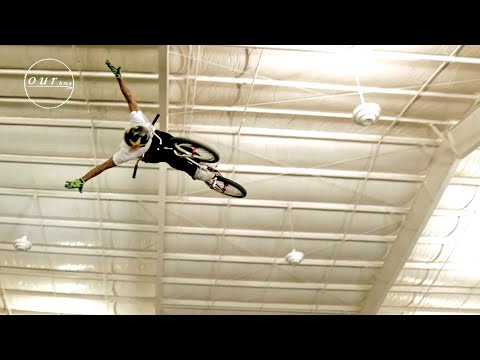 A DAY WITH HYPER BMX AT WOODWARD WEST