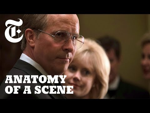 How Christian Bale Uses Silence To Speak Volumes In 'Vice' | Anatomy Of A Scene