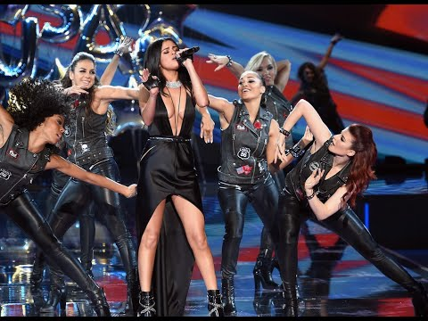 92ea127affc83 Selena Gomez Performs At Victoria's Secret Fashion Show + Highlights!  (2015)   Hollywire