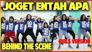 Gambar cover ENTAH APA YANG MERASUKIMU - DJ GAGAK - BEHIND THE SCENE