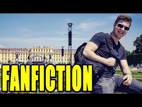 ICH LESE FANFICTIONS ÜBER MICH - Livestream