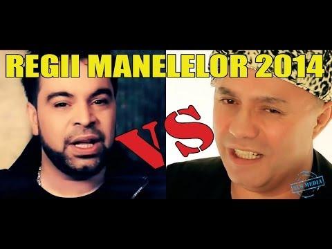 Regii Manelelor - FLORIN SALAM vs NICOLAE GUTA (Colaj Video)