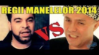 Repeat youtube video Regii Manelelor - FLORIN SALAM vs NICOLAE GUTA (Colaj Video)