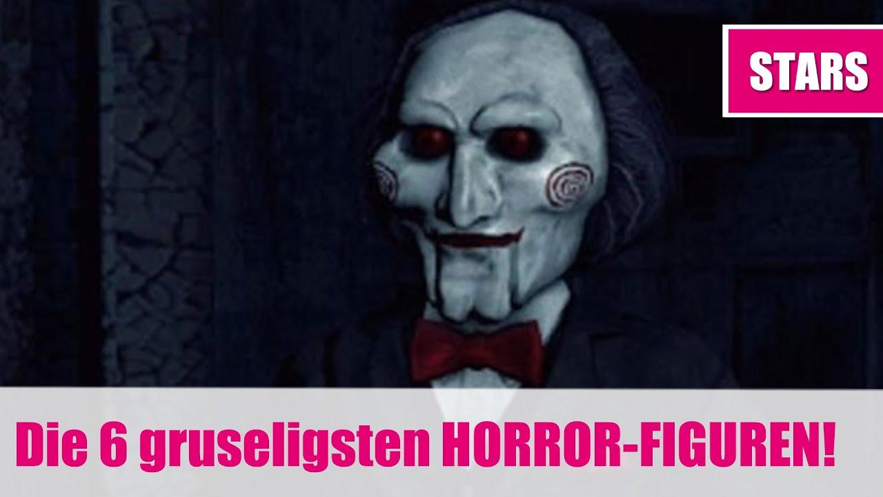 horror figuren