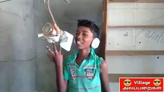 Chennai gana | Maima video song | gana sudhakar | Maima song making