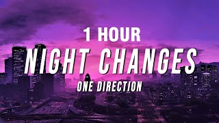 Download Mp3 One Direction Night Changes