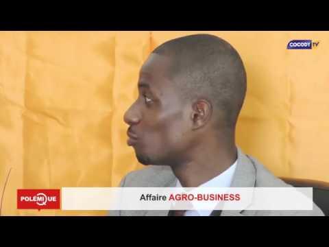 COCODY TV, émission POLEMIQUE  Un expert financier détaille tout sur l'affaire AGRO BUSINESS