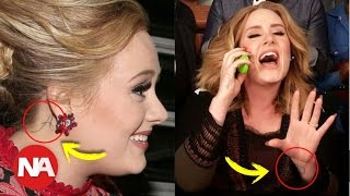 Скачать Top 25 Cosas Que No Sabías De Adele