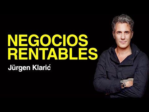 Ideas de Negocios / Negocios Rentables por Jürgen Klarić