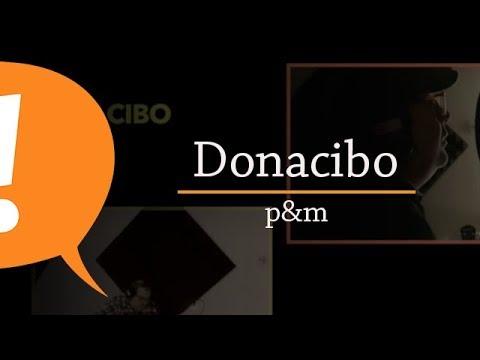 Pastori & Muto - Donacibo