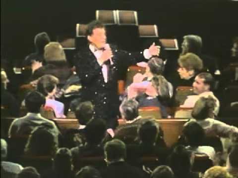Bob Vinton:  in Concert  November 12, 2011