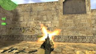 descargar e instalar models No Recoil Para Counter Strike 1 6 Con mediafire