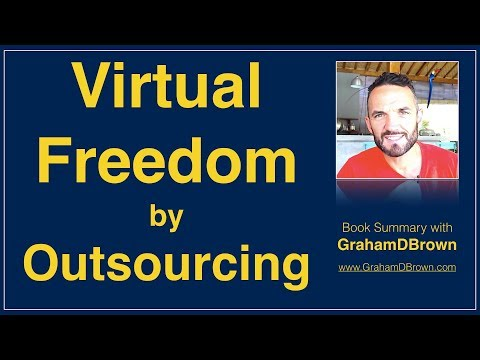 Webinar | Virtual Freedom by Outsourcing | GrahamDBrown.com