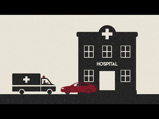 G1 Health | Concept Video | Saving Lives In Emergency