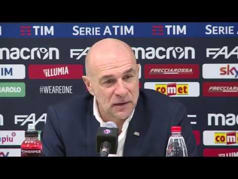 20180224 Ballardini post Bologna Genoa