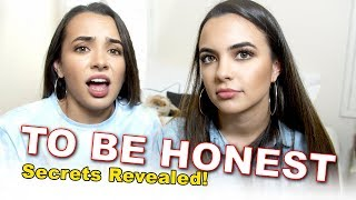 It's Time to be Honest... - Merrell Twins