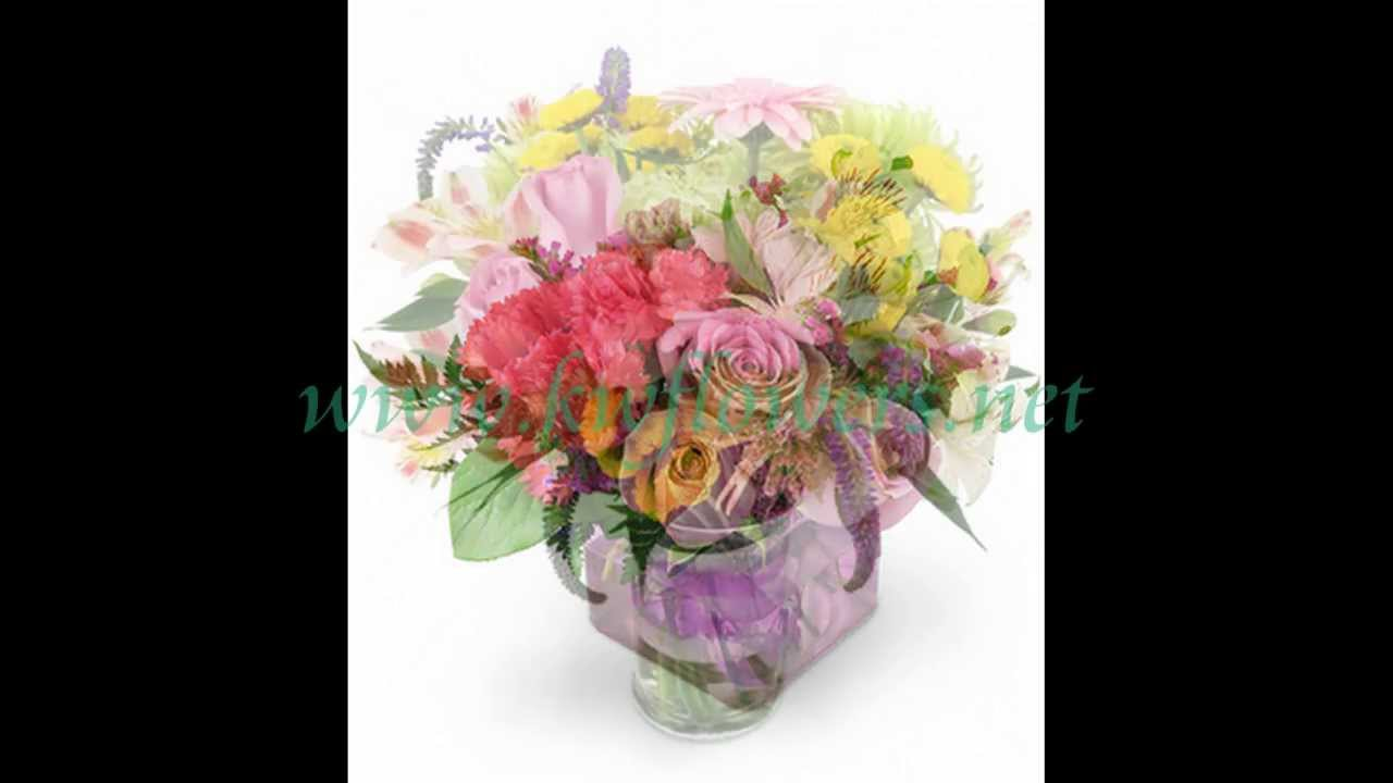 Kw flowers waterloo florists free delivery no fees youtube kw flowers waterloo florists free delivery no fees izmirmasajfo