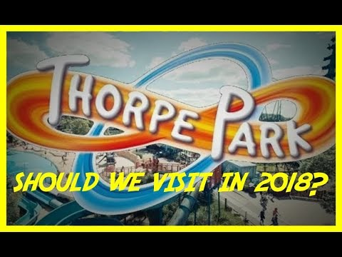 Is Thorpe Park worth visiting this year?