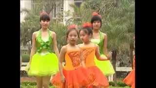 Hoa xuân đất nước (TRƯƠNG QUANG LỤC (Hồng Anh-Hoàng Yến-Nhóm Búp bê-TV Hanoi)