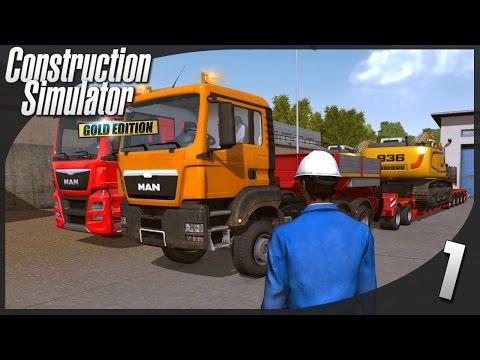 Construction Simulator 2015   Construction d'un appartement