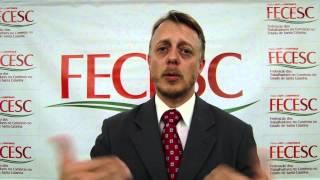 FECESC Entrevista - 06 - Diogo Ringenberg - maio/2014