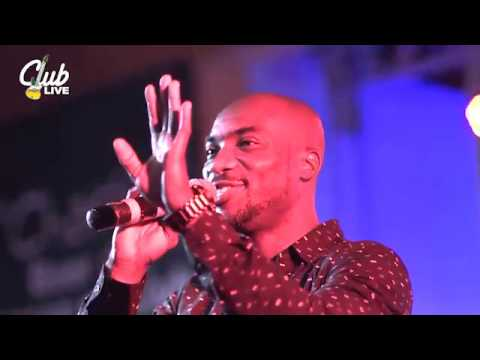 CLUB Live with Kwabena Kwabena