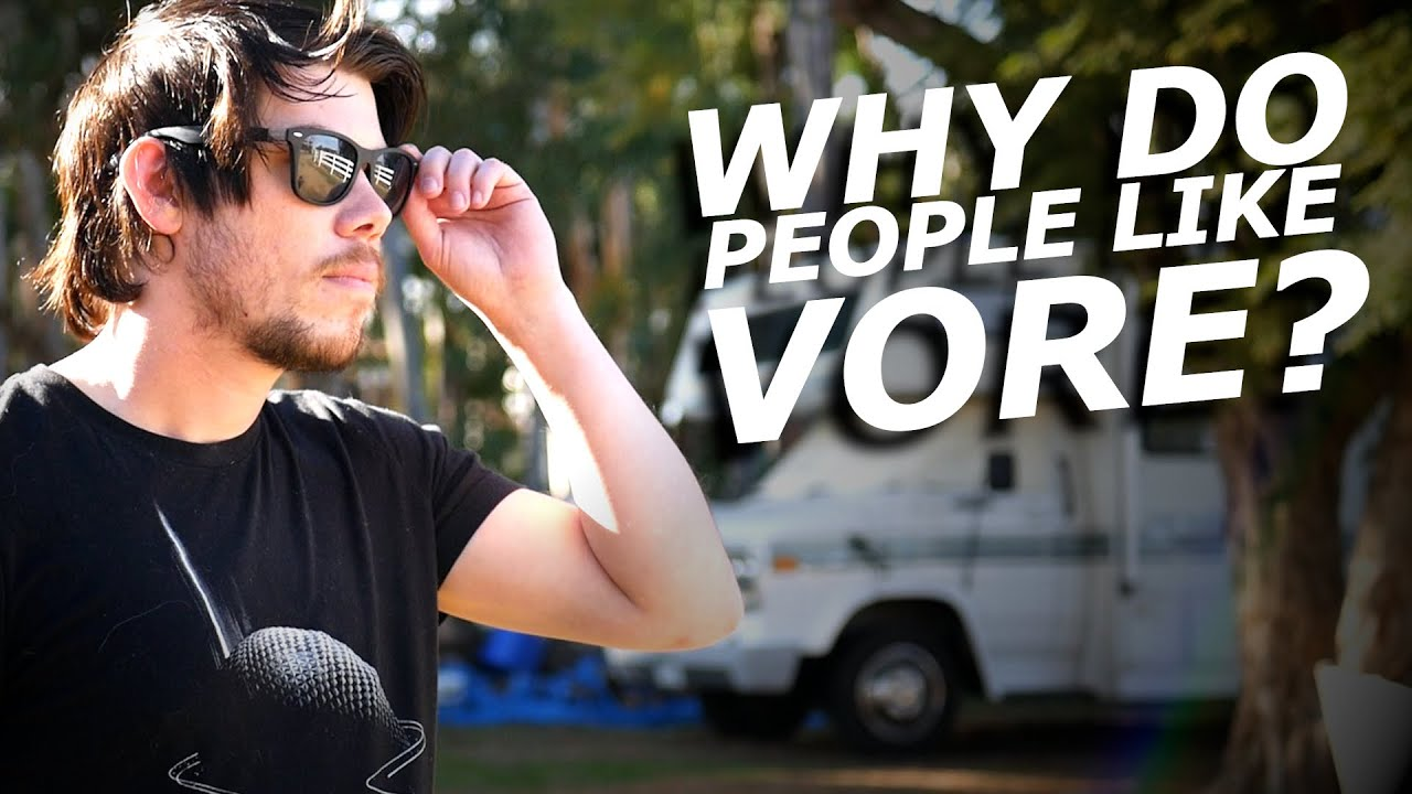 Download Vore: The Documentary
