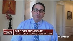 cnbc news bitcoin