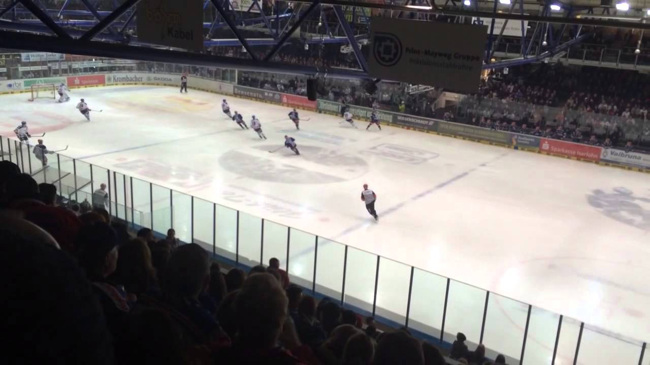 Iserlohn Roosters GerГјchte