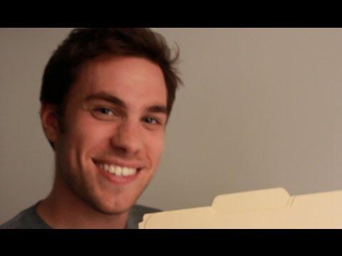 Vlog #32 - Nerdwriter, Master of Finance