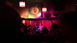 Gambar cover Siren's Songs by Penny Ikinger live at the Lyrebird Lounge