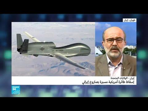 قائد الحرس الثوري الإيراني يحذر: انتهاك حدود إيران -خط أحمر-  - نشر قبل 16 دقيقة