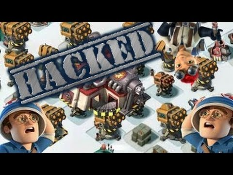 How To Hack Boom Beach With Lucky Patcher No