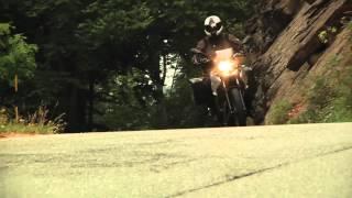 BMW F 700 GS 2012 Videos