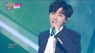 Repeat youtube video 【TVPP】B1A4 - Lonely, 비원에이포 - 없구나 @ 2014 MVP Special, Show Music core Live