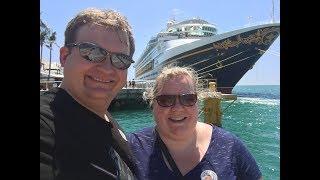 Disney Magic Cruise Day 3: Key West