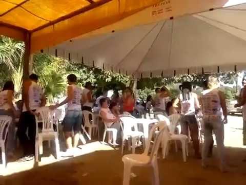 Festa do porco em Rio Bananal/ES