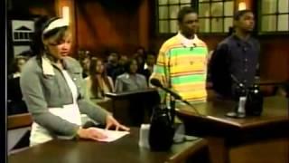20 Second Judge Judy Case. HILARIOUS thumbnail