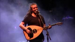 Γιάννης Χαρούλης - Ο ακροβάτης @ Θέατρο Γης, 19/06/2017