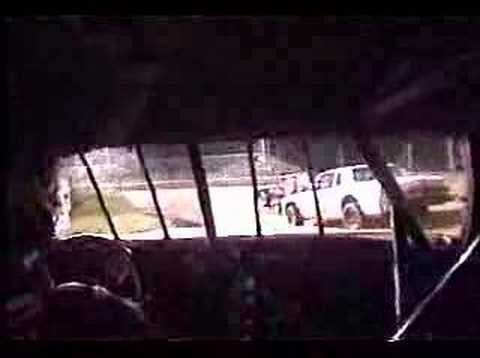 7 21 07 B feature street stock adrian speedway missouri