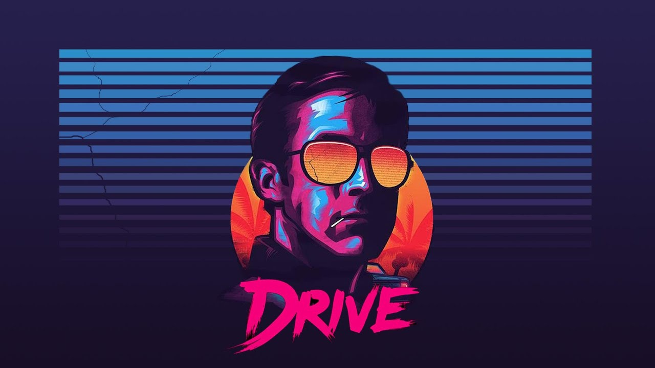 Drive Inspired Mix - Youtube-1322