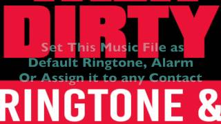 Jason Derulo - Talk Dirty Ringtone and Alert