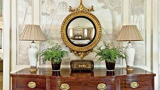 Antiques Roadshow | Decorating with Antiques