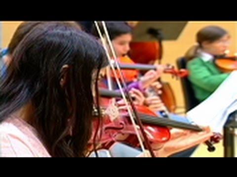 Próxima apertura de inscripciones para la Escuela Municipal de Música y Danza