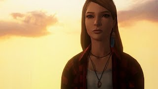 Life is Strange: The Missing Pieces. (Vol. 1: 4/22/13: The Untold Story of Rachel)