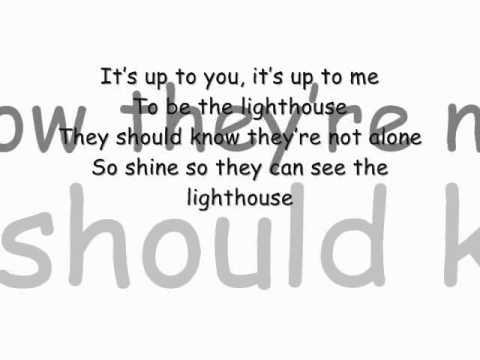 Anthem Lights - Lighthouse (Lyrics)