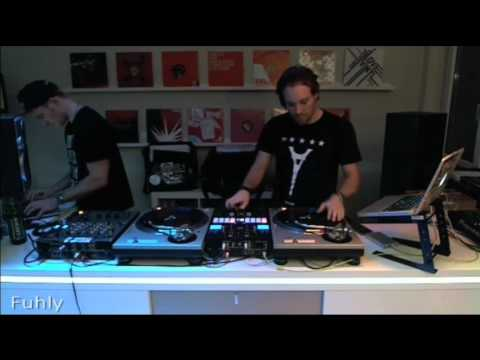 Pioneer DJM-S9 Performance - Electro House, Trap